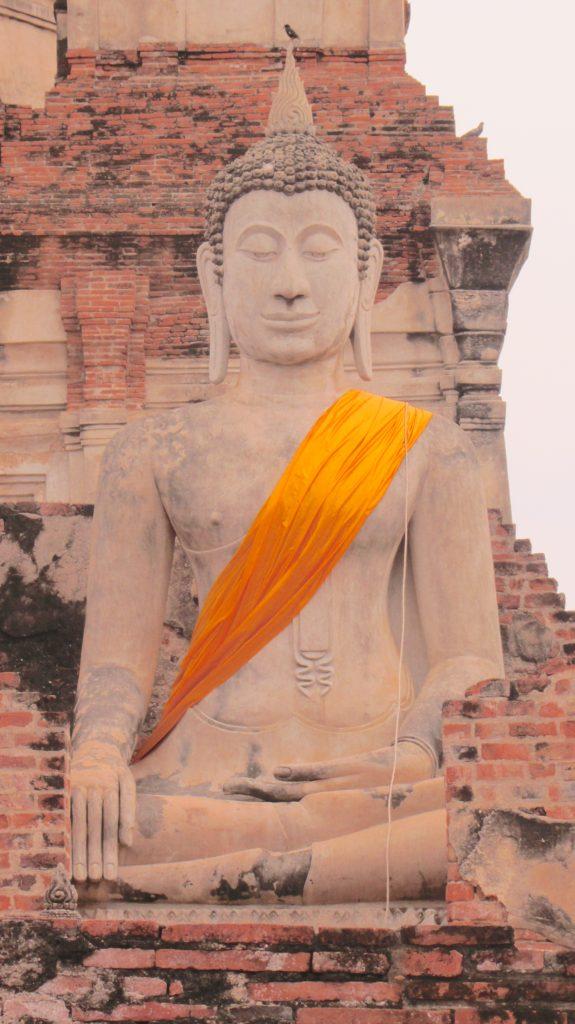 Ayutthaya Day Trip Wat Chai Mongkhon