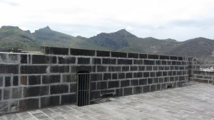 Amazing Panoramic Photos from Fort Adelaide Citadel Mauritius