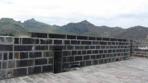 Amazing Panoramic Photos from Fort Adelaide Citadel Mauritius