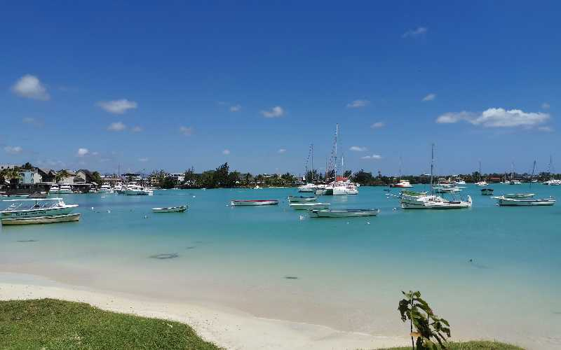 Things to do in Grand Baie