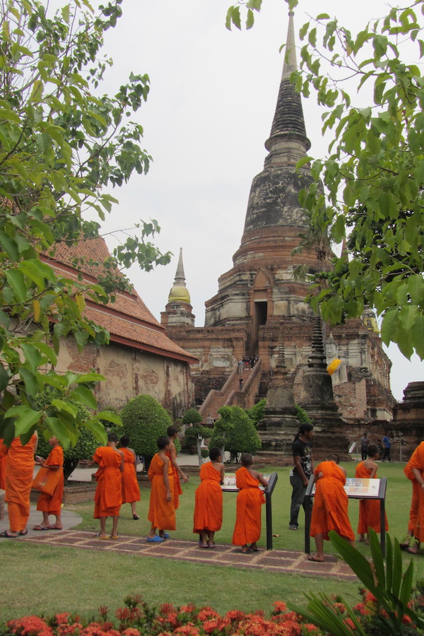 Ayutthaya Day Trip from Bangkok