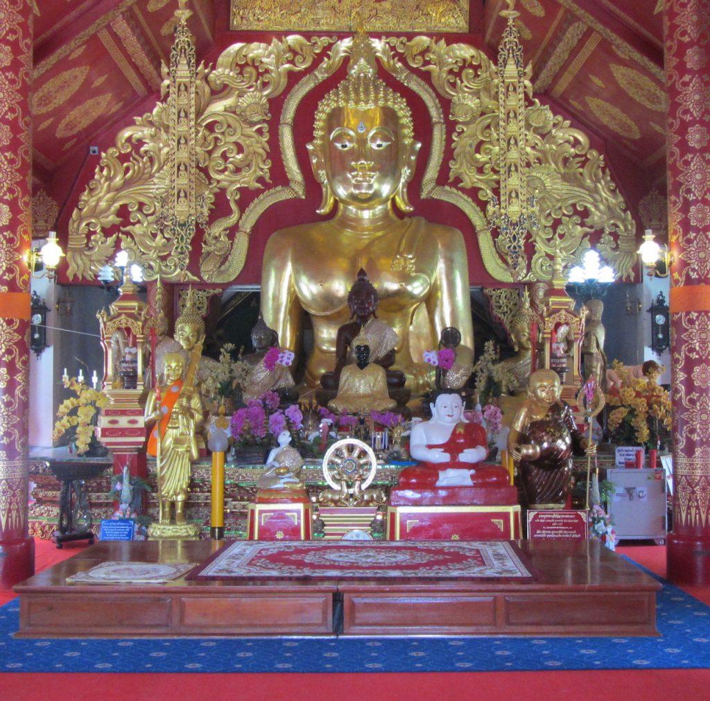 Chiang Rai Temples