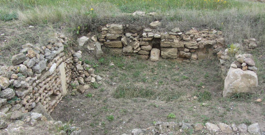 Hammamet Roman Remains