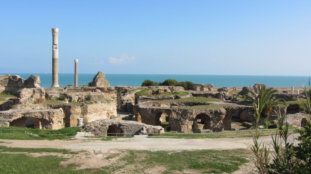 Tunis Tours - Carthage