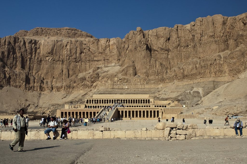 Valley of the Kings - Luxor Tours