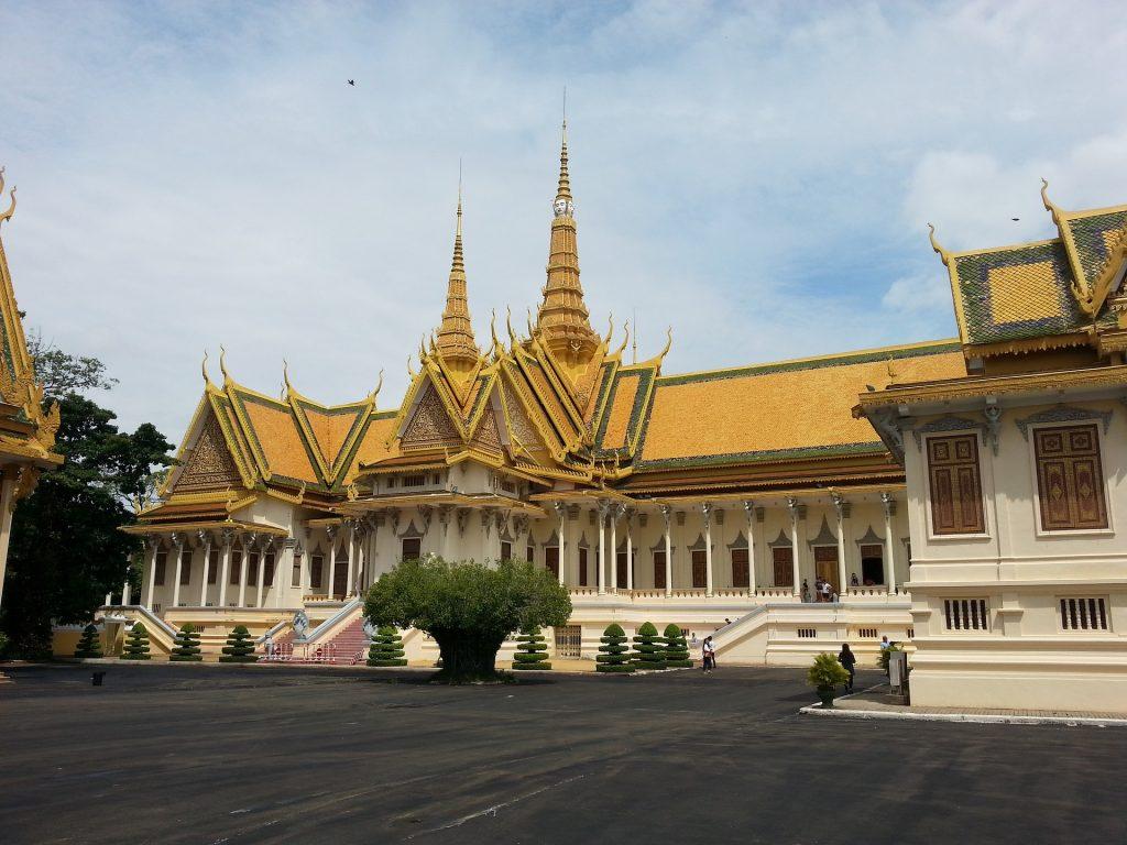 Cambodia Tours - Phnom Penh