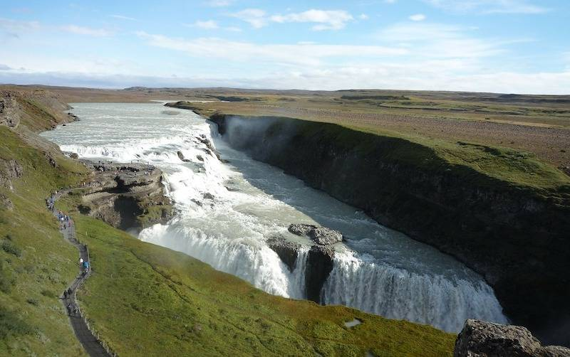 Helicopter Tour Iceland – Fire and Ice From Above