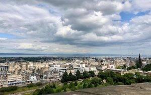 Edinburgh Castle Tour Options