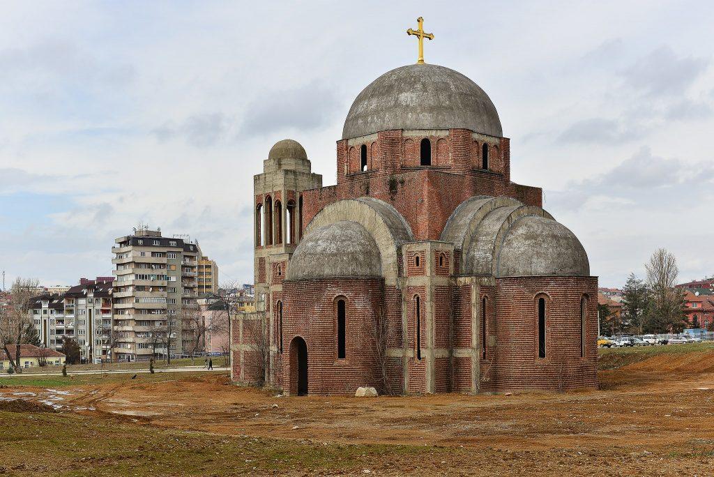 European Capitals - Pristina