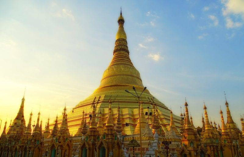 Cheap Places to Travel in Asia