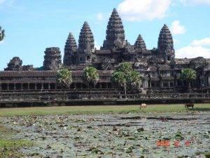 Siem Reap Tours
