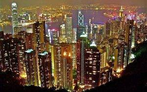 The Best Hong Kong Tours
