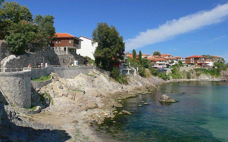 Reasons to visit Sozopol, Bulgaria