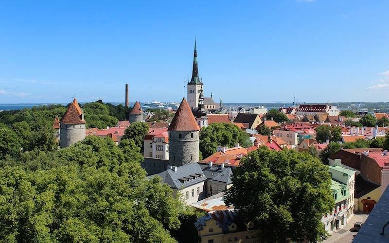 Things to do in Estonia