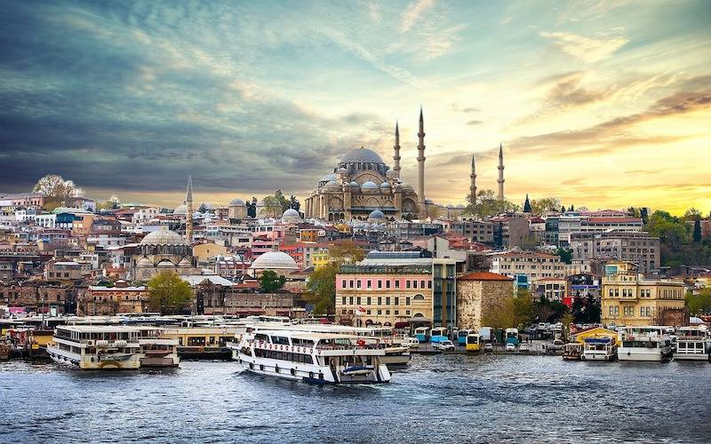 Turkey Tours – Istanbul and Beyond