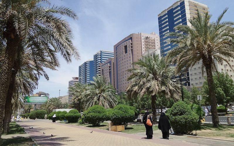 Saudi Arabia Society