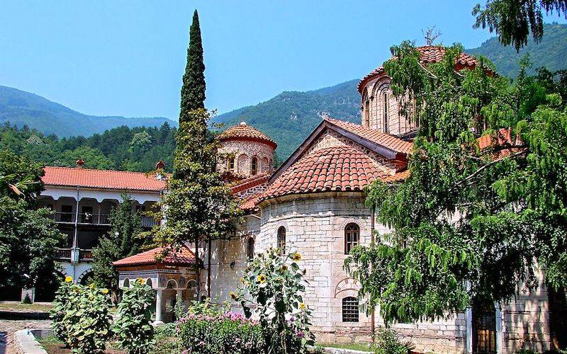 5 Bulgarian Monasteries you Cannot Miss