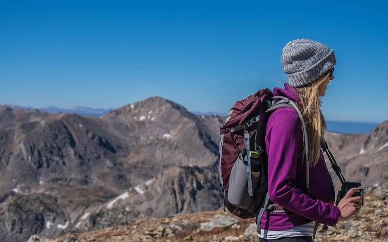 A Guide to Minimalist Backpacking