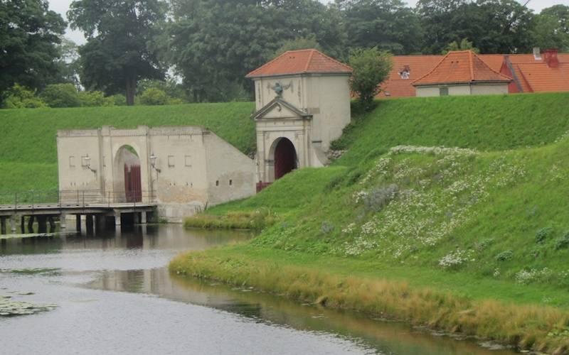 Kastellet Fortress - 48 hours in Copenhagen