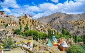 Leh Ladakh Monasteries