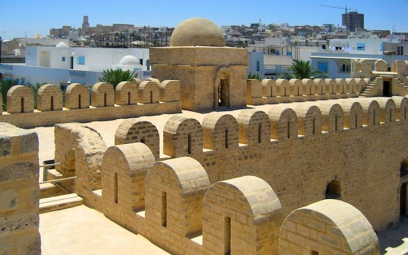 10 Amazing Things to do in Tunisia