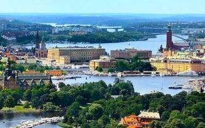 Stockholm Boat Tours – The best way to see the Swedish Capital