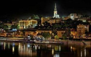 How Cheap is Belgrade?