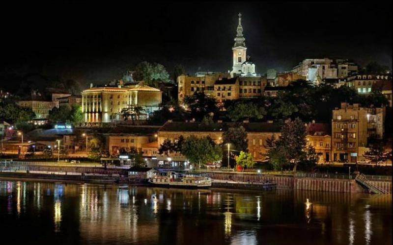 How Cheap is Belgrade?
