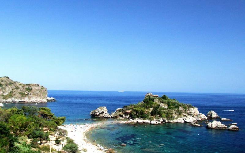 Best Places to stay in Sicily