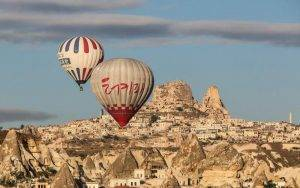 Istanbul to Cappadocia – What to See and Do