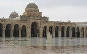 Kairouan Great Mosque and Zaouia of Sidi Sahab