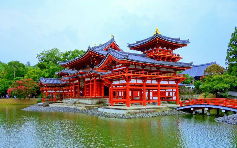 Kyoto Tours – Geisha's, Tea and Temples