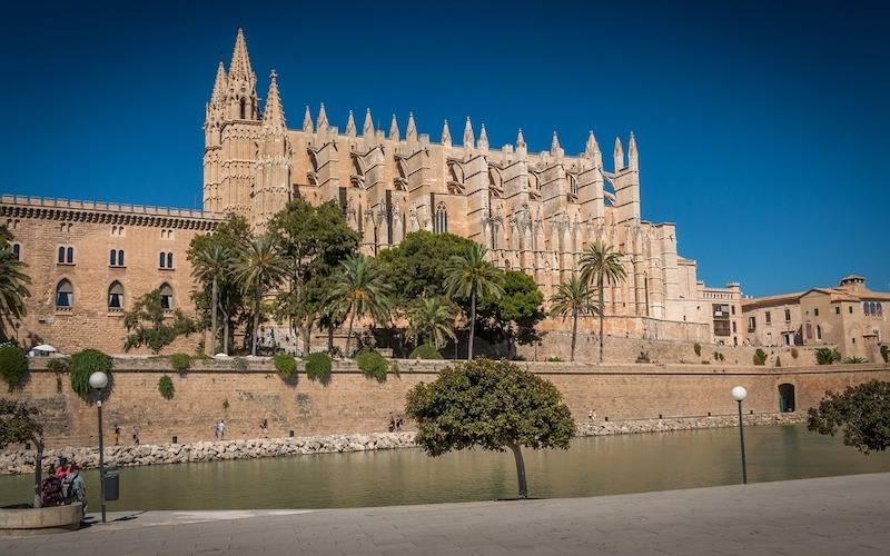 Best Spanish Holiday Island Majorca