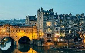 10 days in England itinerary