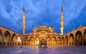 Visiting Istanbul – Best Hotel near the Blue Mosque
