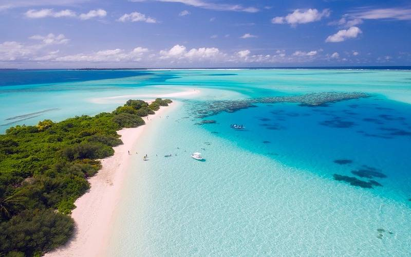 Package Holiday Maldives