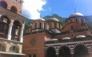 Rila Monastery Tours – the Best Place to Visit in Bulgaria