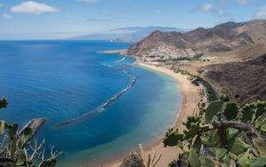 Places to visit in Tenerife – Culture, Shopping, Scenery and Street Art