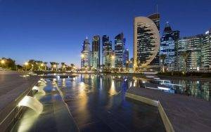 Best 5 Star Hotels in Doha