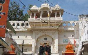 Brahma Temple Pushkar – The Most Famous Brahma Temple in India