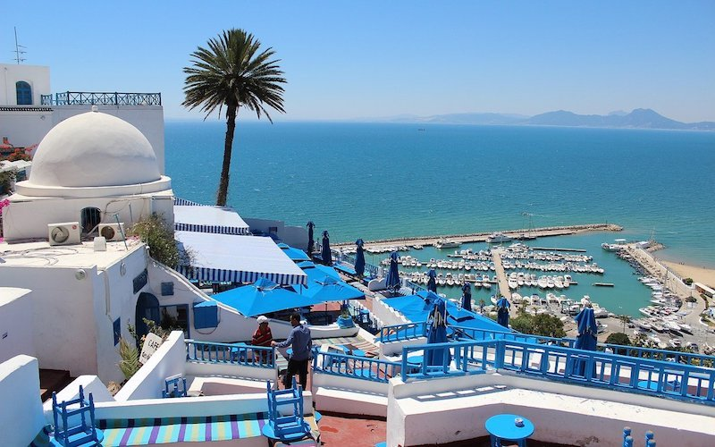 Tunisia Tours