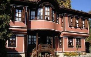 Exploring the Museum Village of Koprivshtitsa