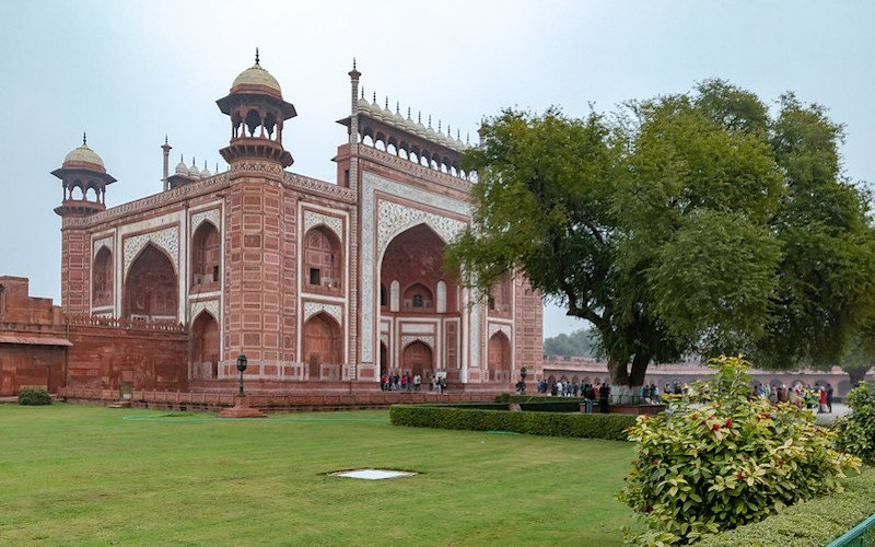 The Best Agra Tours you can Book Online