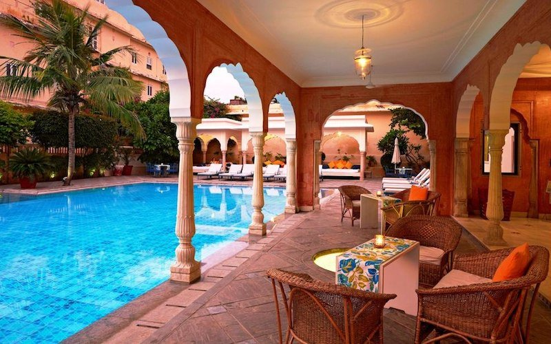 The Best Hotels in Jaipur for every Budget