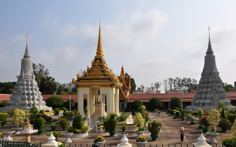 Cambodia Itinerary - what to do in Phnom Penh