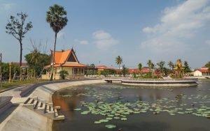 Phnom Penh to Kampot