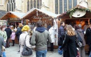 7 Amazingly Festive UK Christmas Markets