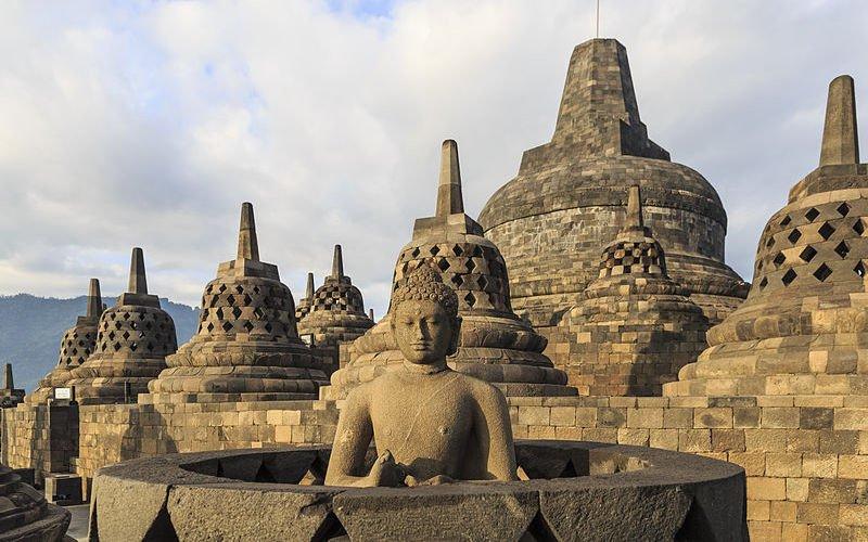 Borobudur: The Hidden Treasure of Indonesia