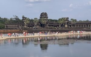 The Ultimate Angkor Wat Guide
