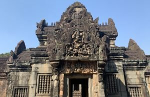Banteay Samre – A Worthwhile off the Beaten Track Angkor Temple